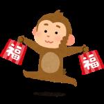 2016年のお年賀におすすめ!かわいいお申のお菓子
