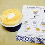 ザ・シフォン&スプーンのシフォンケーキを手土産に―賞味期限は?通販は出来る?
