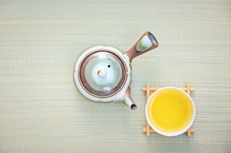 緑茶や日本茶のおしゃれなギフト集